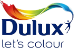 Delux Painting Logo